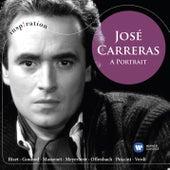 José Carreras - A Portrait von Various Artists
