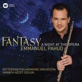 Fantasy - A Night at the Opera by Emmanuel Pahud