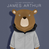 Lullaby Renditions of James Arthur de The Cat and Owl