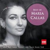 Best of Maria Callas by Maria Callas