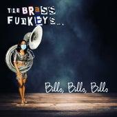 Bills, Bills, Bills (Instrumental Version) fra The Brass Funkeys