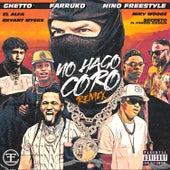No Hago Coro (Remix) fra Ghetto
