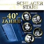 Schlager Und Stars: Die 40er Jahre de Various Artists