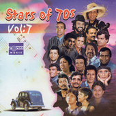 Stars of 70's, Vol. 7 by Various Artists