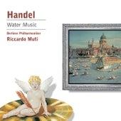 Handel: Water Music de Berliner Philharmoniker