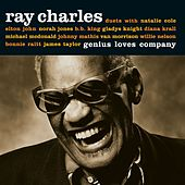 Genius Loves Company de Ray Charles
