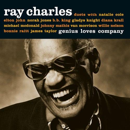 Genius Loves Company de Ray Charles
