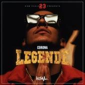 Legende de Corona