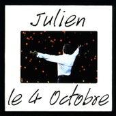 Le 4 Octobre von Julien Clerc