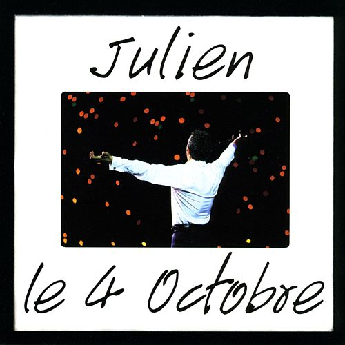 Le 4 Octobre by Julien Clerc