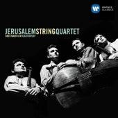 Jerusalem String Quartet Debut Recital de Jerusalem Quartet