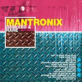 Remixed And Rare von Mantronix