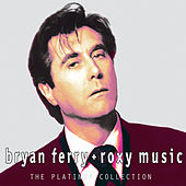 Platinum Collection de Bryan Ferry