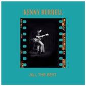 All the Best von Kenny Burrell