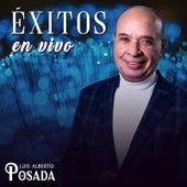 Éxitos En Vivo Lap de Luis Alberto Posada