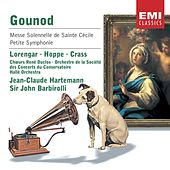 Gounod: Caecilienmesse/Petite Symphony de Jean-Claude Hartemann