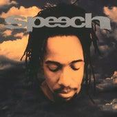 Speech (Int'l Only) von Speech