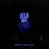 Ella No Es Tuya (Remix) de Manu RG