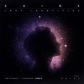 Shine (The FifthGuys & Coffeeshop Remix) von Lost Identities