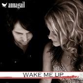 Wake Me Up by Annagail