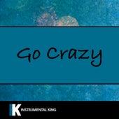 Go Crazy de Instrumental King (1)