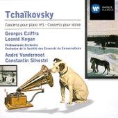 Tchaikovsky:Piano & Violin Concertos by Various Artists