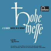 Eugen Jochum - The Choral Recordings on Philips (Vol. 1: Bach: Mass in B minor, BWV 232) von Eugen Jochum