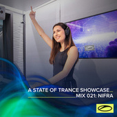 A State Of Trance Showcase - Mix 021: Nifra by Nifra