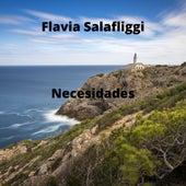 Necesidades by Flavia Salafliggi