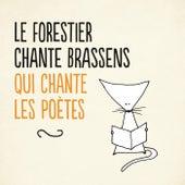 Le Forestier chante Brassens qui chante les poètes de Maxime Le Forestier