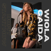 Don't Start Now (Cover) von Wiola Gaida