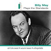 Billy May Plays The Standards by Billy May