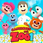 Canciones Del Zoo Vol. 1 de El Reino Infantil