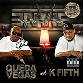 Envie, Betrayal and Fake Friends de QUEDA VEGAS And K FIFTH