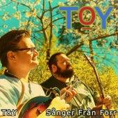 Sånger Från Förr by Tandy