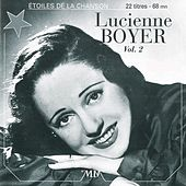 Volume 2 by Lucienne Boyer