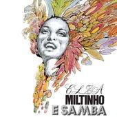 Elza, Miltinho E Samba de Elza Soares e Miltinho