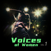 Voices of Women Vol.1 by Various Artists