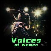 Voices of Women Vol.1 de Various Artists