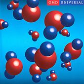 Universal de Orchestral Manoeuvres in the Dark (OMD)