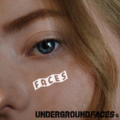 Underground Faces 4 de Various Artists