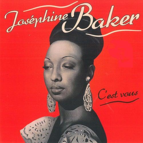 C'est Vous by Josephine Baker