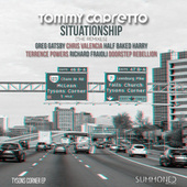 Situationship [The Remixes] {Radio Edits] by Tommy Capretto