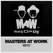 Mattel by Masters at Work
