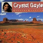 Country Greats - Crystal Gayle by Crystal Gayle