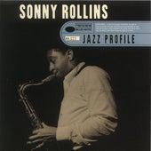 Jazz Profile: Sonny Rollins de Sonny Rollins