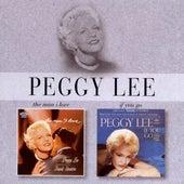 The Man I Love / If You Go de Peggy Lee