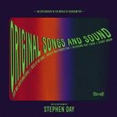 Original Songs and Sound (Deluxe Version) de Stephen Day