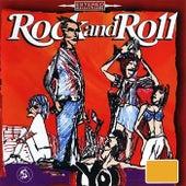 Rock And Roll Yo by Charly García