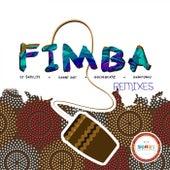 Fimba Remixes de DJ Satelite